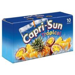 Capri Sun SUPERFOODS