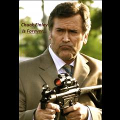 Chuck Fiinley