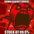 Torrent Rage